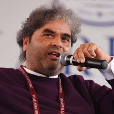 Vishal Bhardwaj to lead Netflix's 'Midnight's Children' adaptation