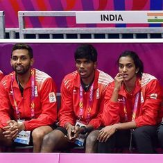 CWG 2018: India sail through to semi-finals of  mixed team badminton