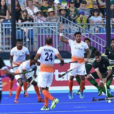 CWG 2018 hockey, India v Malaysia, live: Harmanpreet goals take India through to semis