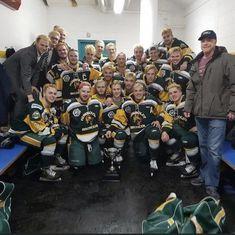 Canada: At least 14 killed in collision involving Junior Hockey League Team