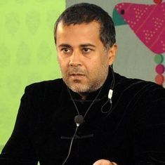 Chetan Bhagat is shifting from Rupa Publications to Amazon with a multi-book deal