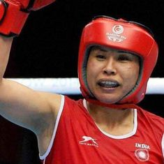 Boxing: Sarita Devi, Mary Kom among four Indians in semi-finals of Silesian Championship