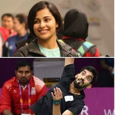 CWG 2018 day 4 results: Super Sunday as Manu Bhaker, Punam Yadav, TT women's team clinch gold