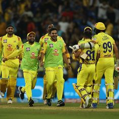 Video: Why Rajinikanth is asking CSK players to wear black bands when they take the field tonight