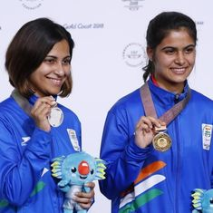 The big news: Manu Bhaker wins India's first shooting gold at CWG, and nine other top stories