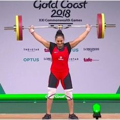 All you need to know about Punam Yadav, India's fifth gold medallist in CWG weightlifting