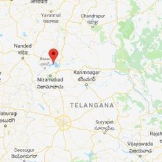 Telangana: Villagers stone a man to death in Nizamabad for allegedly raping a seven-year-old girl