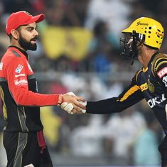 IPL 2020, RCB vs KKR preview: Kolkata face stern test from in-form Kohli and resurgent Bangalore