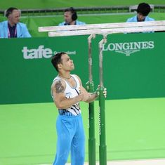 Gymnastics: SAI to conduct trials for World Championship after federation vs ministry impasse