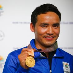 'I'm reaping the rewards of training hard,' says Jitu Rai after record-breaking CWG gold