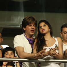 'Can't thank Gauti enough': Shah Rukh Khan says KKR and Gambhir parted ways by mutual consent