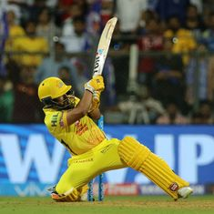 Kedar Jadhav is two-three good IPL knocks away from regaining form for World Cup, says coach Bhave