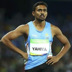 CWG 2018 athletics: Mohammed Anas qualifies for 400 metre final with blistering semi-final run