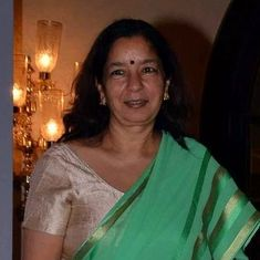 Axis Bank board approves CEO Shikha Sharma's request to reduce her new term to 7 months