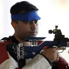 Six Commonwealth Games stars added to Target Olympic Podium Scheme, veteran Gagan Narang omitted
