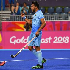 The Indian team goes out looking for early goals every time: Drag-flicker Harmanpreet Singh