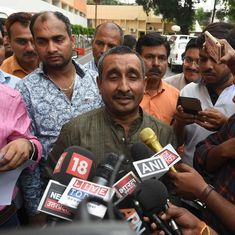 The Daily Fix: When a chief minister backs 'encounters', why be shocked at Unnao custodial death?