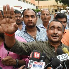 Unnao rape case: Postmortem report of teenager's father shows 14 injuries