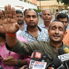 Unnao rape case: BJP MLA booked for framing complainant's father in false case