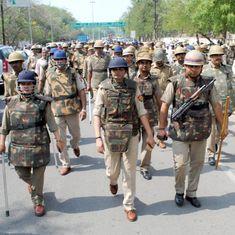 गैर-दलित समाजों का भारत बंद भी हिंसक हुआ