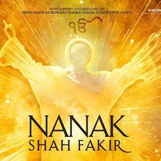 SC allows release of movie on Guru Nanak's life, says censor board's approval is final