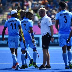 Hockey India's switch hit on Sjoerd Marijne betrays a lack of common sense and foresight