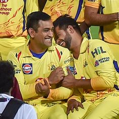 Book excerpt: Suresh Raina on the special bond he shares with Mahendra Singh Dhoni