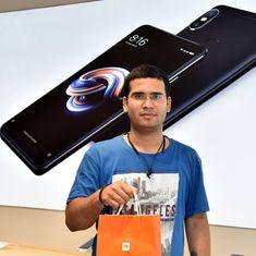 शाओमी ने भारत में अपने दो प्रमुख उत्पादों की कीमतें बढ़ाईं