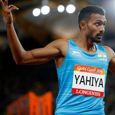 CWG 2018 Athletics: Muhammed Anas saved his best for the last at Gold Coast