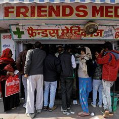 India's health protection scheme does little to address biggest cost to patients – buying medicines