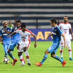 AFC Cup: Nishu Kumar's 91st minute winner against New Radiant helps Bengaluru FC top group
