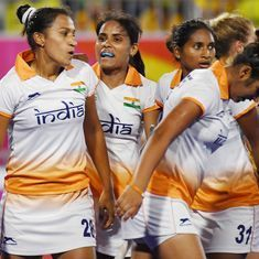 Hockey India names 33-member core group for women's team's national camp