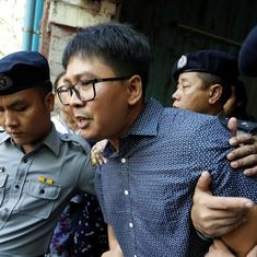 Myanmar court refuses to dismiss case against reporters