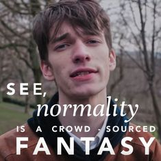 Watch: This poem on video is an immersive experience of how homophobia feels in 2018