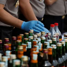 Indonesia: Over 100 people dead this month after drinking toxic liquor