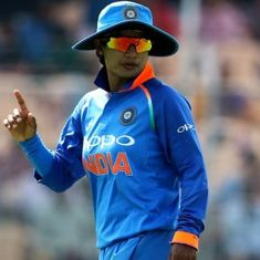 Virat Kohli, Mithali Raj named Wisden's men's and women's cricketer of the year