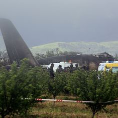 The big news: More than 250 passengers die in Algeria plane crash, and nine other top stories