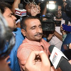 Unnao rape: CBI detains BJP MLA for questioning, files three cases against him
