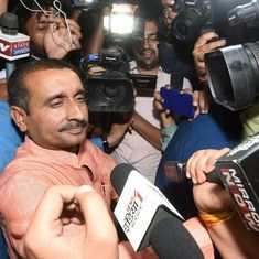 Unnao rape: Uttar Pradesh Police file FIR against BJP MLA, CBI to take over case