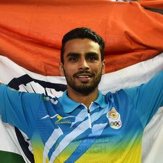 CWG 2018: National record holder Arpinder Singh qualifies for triple jump final