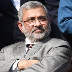 SC collegium may counter Centre's decision on KM Joseph with facts: Justice Kurian Joseph