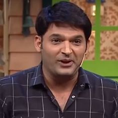 'I know what I'm doing', says Kapil Sharma about recent controversies