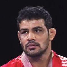 CWG 2018 wrestling: Sushil Kumar, Rahul Aware take India's gold medal tally to 14