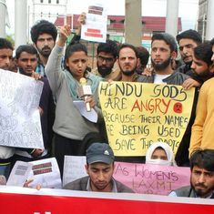 Kashmir student protests: Education minister orders tuition centres to shut for 90 days