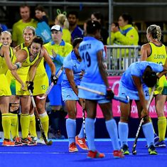 CWG 2018 Hockey: Fighting India go down 1-0 against Australia in semi-final