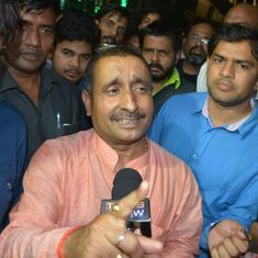 Unnao rape case: BJP MLA moved to Sitapur jail after complainant appeals in High Court
