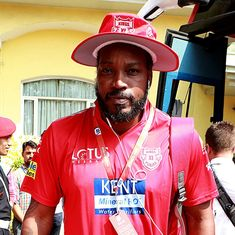 We know how to handle Gayle's blitzkrieg, says RCB coach Vettori ahead of Kings XI visit