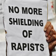Uttar Pradesh: Man rapes, strangles 12-year-old girl in Maharajganj district, arrested