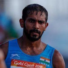 कॉमनवेल्थ गेम्स : भारत के दो एथलीटों को आयोजन से बाहर निकाला गया