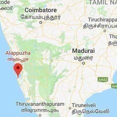 Gopinatha Pillai, petitioner in Ishrat Jahan fake encounter case, killed in road accident in Kerala